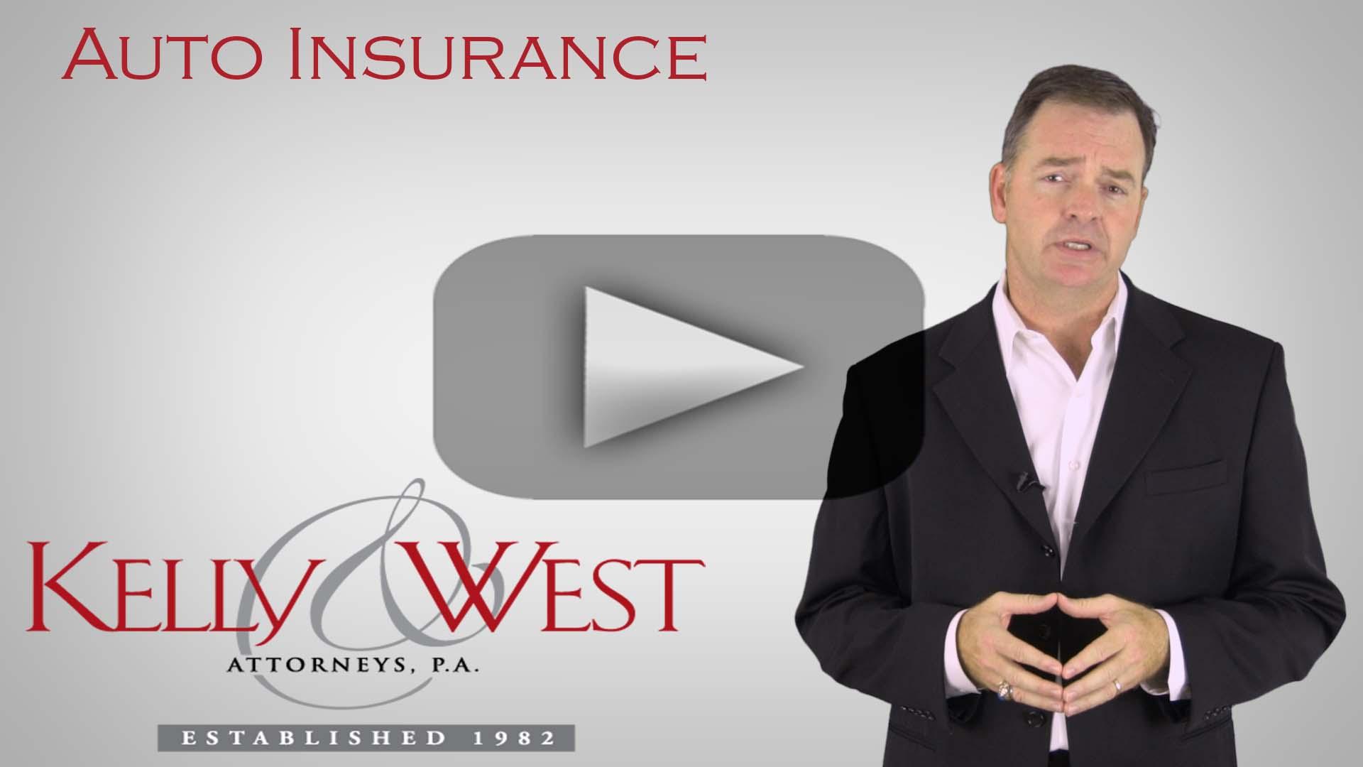 Auto Insurance - Kel